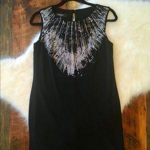 Nine West knee length dress